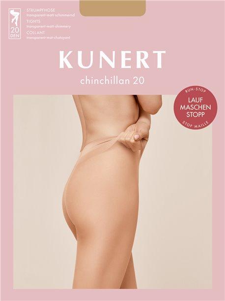 KUNERT Chinchillan - Strumpfhose