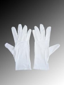 Baumwoll-Handschuhe für Strümpfe