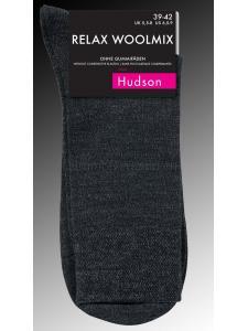 Hudson Herrensocken - RELAX WOOLMIX