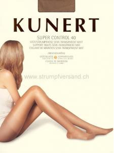 Stützstrumpfhosen - Super Control