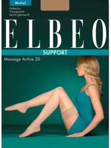 Massage Active 20 - Stützstrümpfe