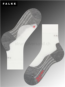 RU4 women Laufsportsocken - 2020 white-mix