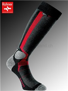 Rohner Socken POWER TECH - 114 vulkan