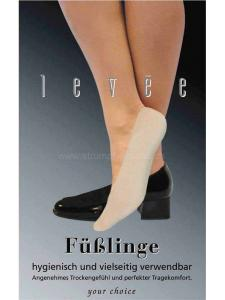 Füsslinge (5er Pack)