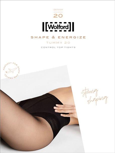 Wolford Strumpfhosen - TUMMY 20