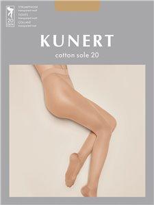 Cotton Sole - Strumpfhose