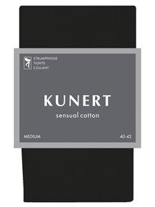 Sensual Cotton - Strumpfhose