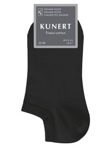 Finest Cotton - Sneaker Socken