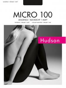 Hudson Leggings - MICRO 100