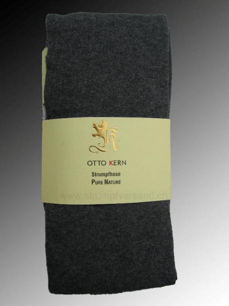 Pure Nature - Strumpfhose mit Baumwolle