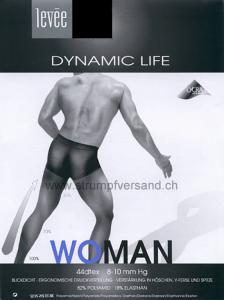 WoMan Dynamic Life - Levée Herrenstrumpfhosen