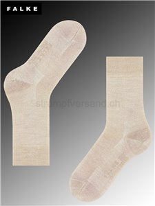SENSITIVE BERLIN Socken - 4549 linen mel.