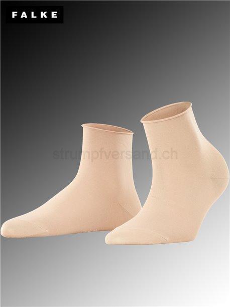 Falke Socken COTTON TOUCH - 4029 ginger