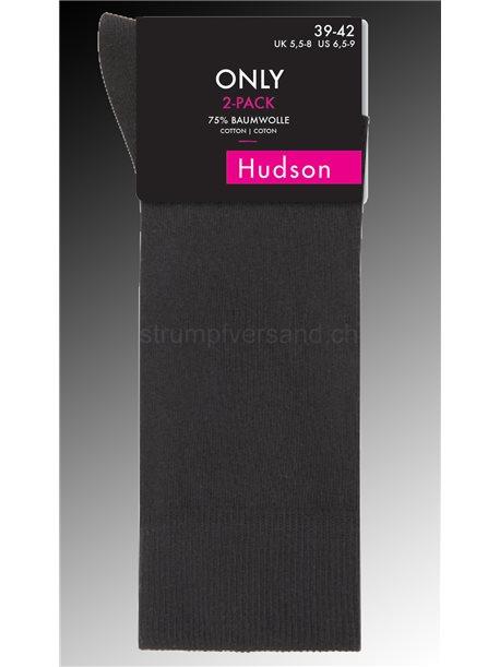 Hudson Herrensocken - ONLY COTTON