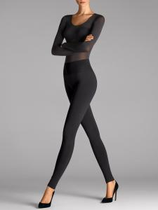 PERFECT FIT Leggings - 7005 schwarz