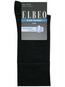 Fresh Comfort - Elbeo Herrensocken