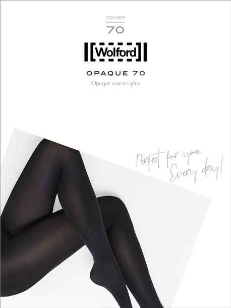 Wolford OPAQUE 70 Strumpfhosen