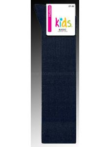 KIDS BASIC - Kniesocken Kinder