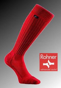 Bündchen bei Socken