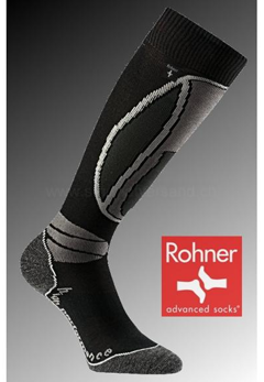 CLIMAYARN Thermo Socken Rohner