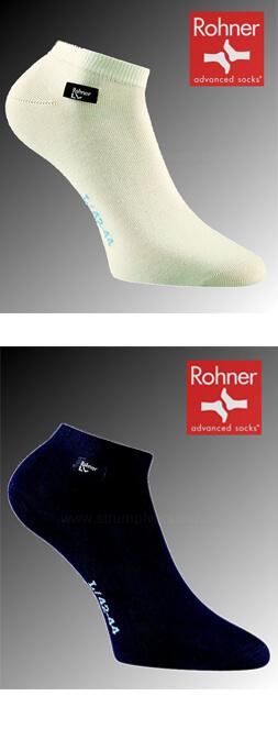 Rohner Sneaker Wellness