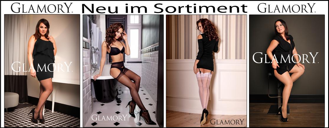 Glamory Strumpfhosen und Strümpfe bis Grösse XXXXL